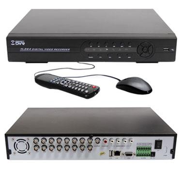 Dahua DVR password generator